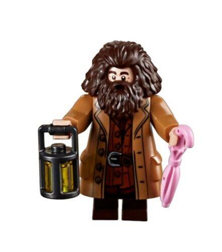 Lego ® Harry Potter ™ Figure Hagrid 75954 Hogwarts hp144 BRAND NEW