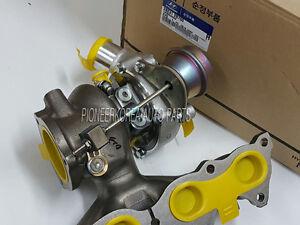 Genuine-Turbo-charger-282312B700-28231-2B700-for-HYUNDAI-Veloster-2013-14
