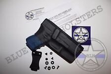 lQQk Complete DIY Inside the Waistband IWB Kydex Holster kit GLOCK 19 23 32
