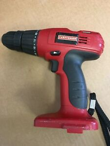 Craftsman-14-4v-3-8-in-Drill-Driver-315-114450-BARE-TOOL