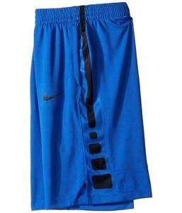 Nike Boys Dry Elite Basketball Shorts