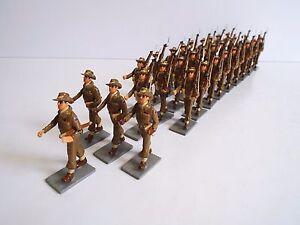 Fusilier Miniatures X32 Défilé des Bermudes des Seychelles, Bermudes, 1946 - Libre (bs1985)