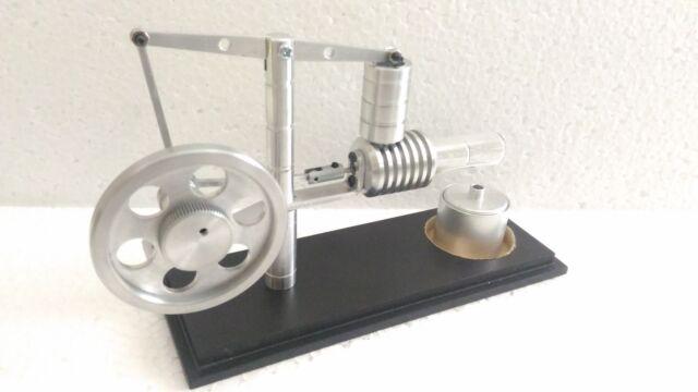 Toys & Hobbies gift Walking Beam Hot Air stirling Engine steam Educational motor
