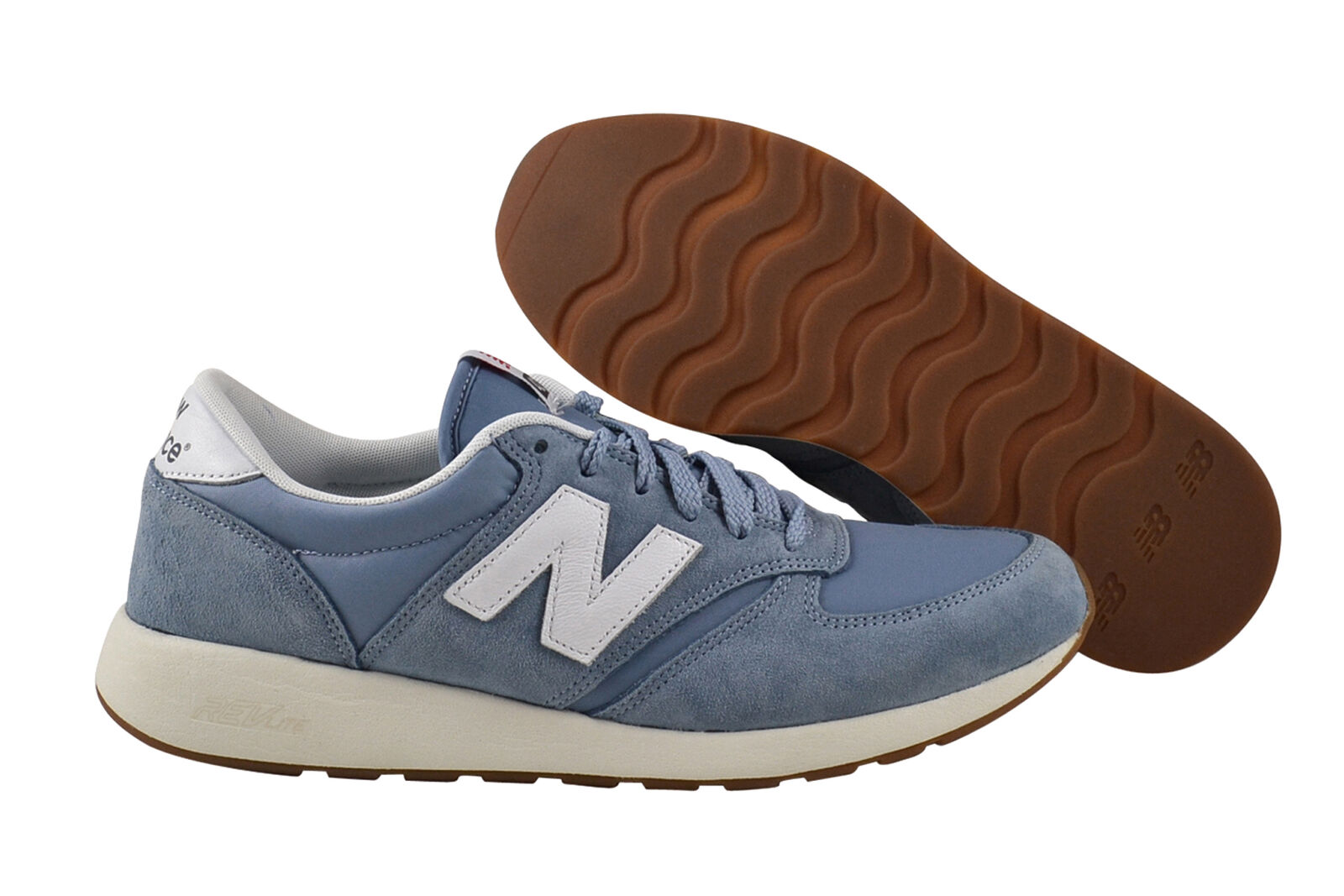 New Balance MRL420 SP light blue Schuhe Sneaker blau