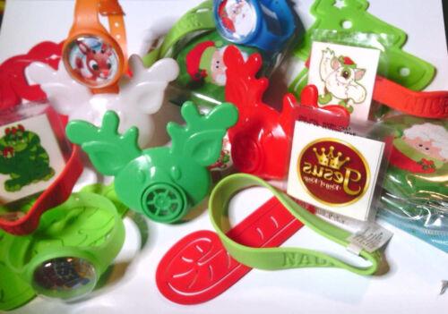 Party Favors Toys  Prizes Stocking Stuffers Xmas 25 Pieces Xmas Mix