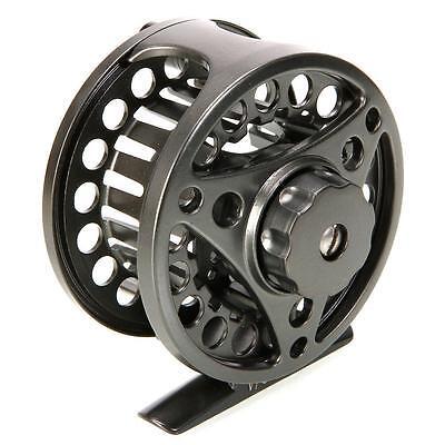 ALC3/4 2+1 BB Ball Bearing Aluminum Cmpact 1:1 Fly Fishing Reel 72mm New