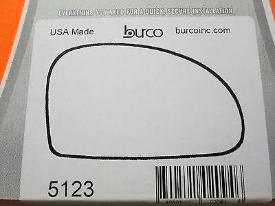 BURCO MIRROR GLASS # 5268 FITS 2007-2010 KIA RONDO RIGHT PASSENGER SIDE