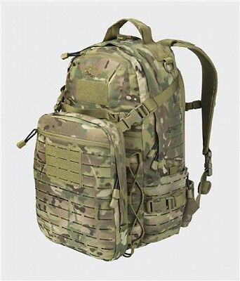 Hilfreich Direct Action 3 Day Rucksack Backpack Pack Camogrom Camouflage