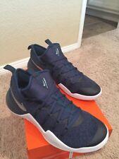 e4b8fac1cdcb item 2 New Men s Nike Hypershift Sz 10.5 Squadron Blue Metallic Silver  Basketball Shoes -New Men s Nike Hypershift Sz 10.5 Squadron Blue Metallic  Silver ...