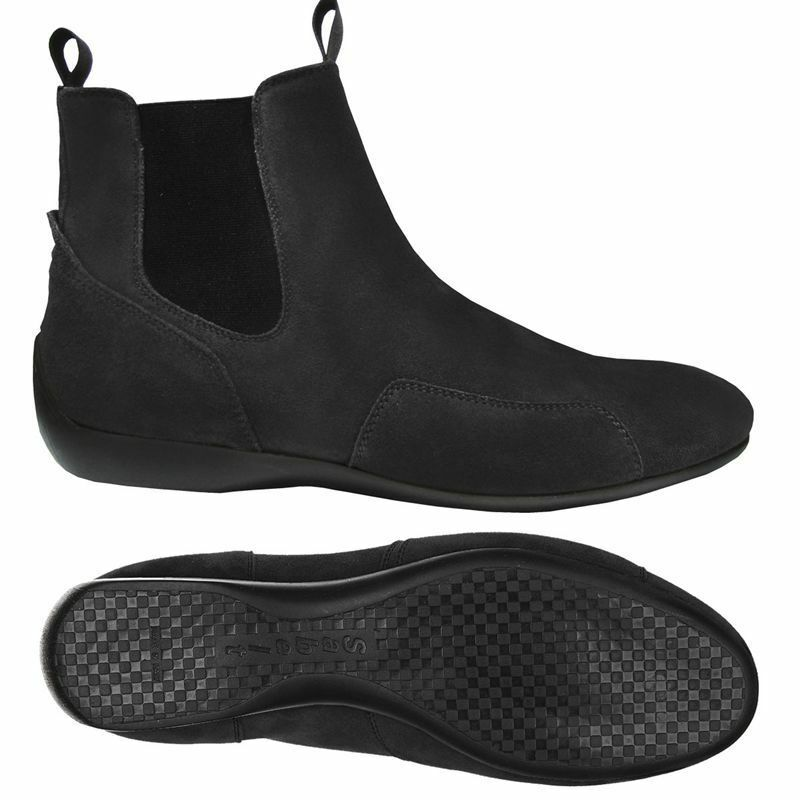 risparmia fino al 70% di sconto Sabelt Scarpe Stivali Uomo Donna 105U-FASTBACK-SUEDE da guida guida guida Stivaletto  Spedizione gratuita al 100%