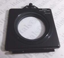 Genuine Nikon AF-1 AF1 Gelatin Filter Holder For 52mm Nikkon nikkor lens camera