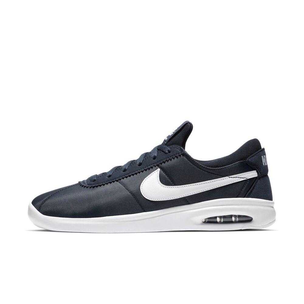 Nike SB - Air Max Bruin Vapor | Skate AA4257-400 - Homme Skate | Chaussures | Obsidian / BLANC Chaussures de sport pour hommes et femmes 399fa6