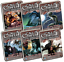 Call-of-Cthulhu-The-Card-Game-LCG-Dreamlands-Cycle-Asylum-Packs-Bundle thumbnail 1