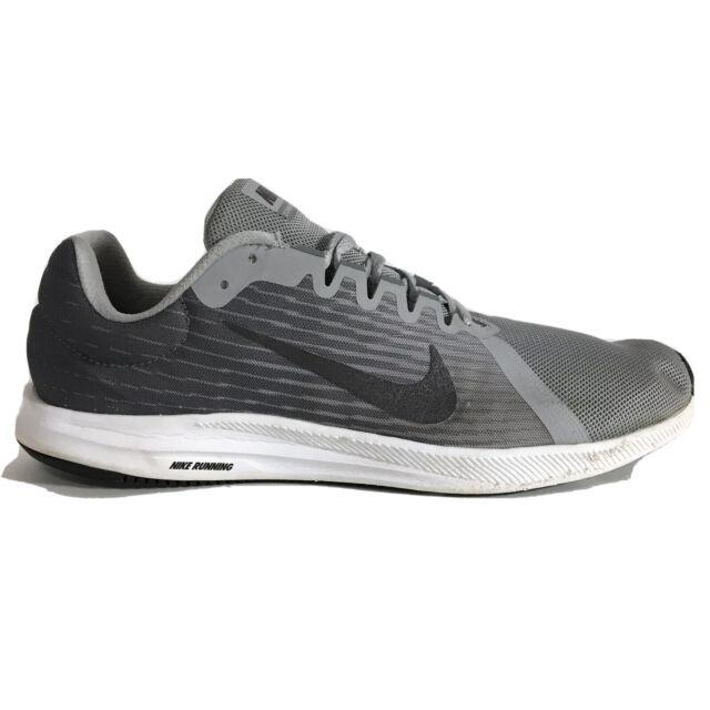 Nike Downshifter 8 Boys Running Shoe