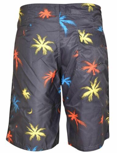 Herren Schwimmen Brett Surfen Shorts Bademode Tenue De Plage Sommer Sports