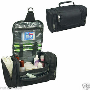 Travel-Organizer-Accessory-Toiletry-Cosmetic-Medicine-Make-Up-Shaving-Kit-Bag