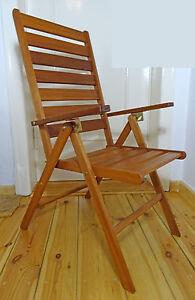 Das Bild Wird Geladen Gartensaison 2er Set Garten Stuhl Aus Eukalyptusholz  Hochlehner