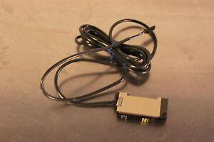 Omron E3X-A11 Photoelectric Amplifier Sensor NEW