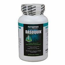 Dasuquin Chewable Tablets for Small to Medium Dogs, 84 Tablets