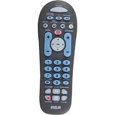 RCA RCR314WR 3 Device Backlit Universal Remote Control