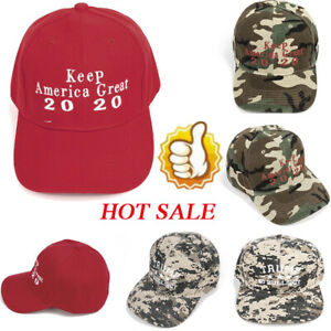 Donald-Trump-2020-Camo-Embroidered-Hat-Keep-Make-America-Great-Again-Cap-US-SO
