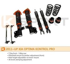 Ksport Kontrol Pro Coilovers Shocks Springs for Kia Optima 11