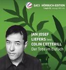 Cotterill, C: Tote im Eisfach/MP3-CD von Colin Cotterill (2012)