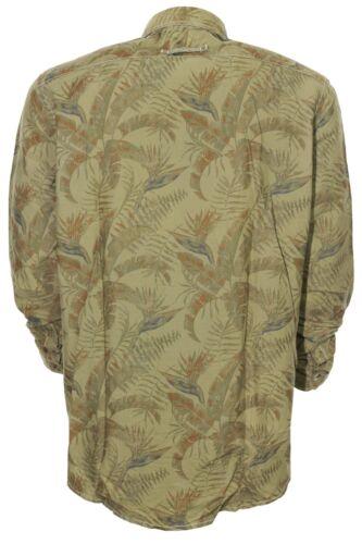 CAMEL Active per il tempo libero Camicia Camicia Shirt uomo manica lunga Kent fitted MODERN FIT