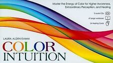 Color Intuition : Master the Energy of Color for Higher Awareness, Extraordinary