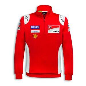 Ducati Replica MotoGP Herren Poloshirt 2019 Polo NEU