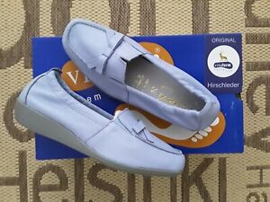 Details zu VITAFORM Leder Schuhe, Anti Shock, Grosse 35, NEU %%%