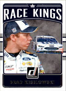2017-Donruss-Racing-s-1-189-RCs-Inserts-A2404-You-Pick-10-FREE-SHIP