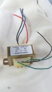32VCT-32V-16V-Transformer-16V-0-16V-CT-2A-110Vac-220Vac-to-32Vac-16Vac-free-shi
