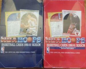 1990-91-NBA-Hoops-Basketball-Complete-Your-Set-Pick-25-Cards-Sku-0482