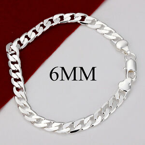 Solid-Silver-Jewelry-Women-men-925-Silver-Necklace