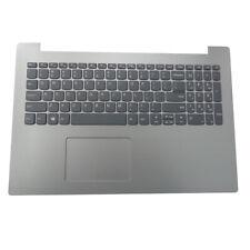 5CB0L81535 Type 80ST US Black Palmrest keyboard for Lenovo ideapad 310-15ABR