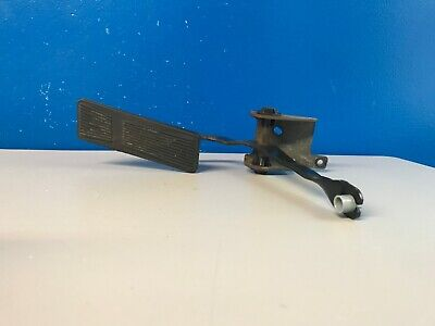 Clutches & Parts 2005-2006 Jeep Liberty Accelerator Pedal Pedal ...