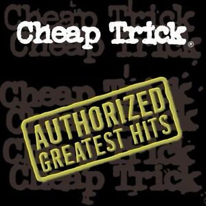 CD-18T-DONT-BONUS-CHEAP-TRICK-AUTHORIZED-GREATEST-HITS-TBE
