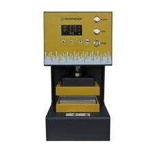 Rosineer Auto Hybrid Heat Press 4 Ton 3 X 5 Dual Heat Plates Plug Amp Play