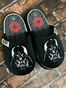 Slippers Darth Vader House Shoes