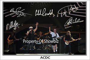 ACDC-SIGNED-BLACK-ICE-POSTER