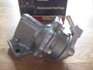 FP101-QFP3-Moprod-Mechanical-Fuel-Pump-Fiat-128-Saloon-Estate-1969-09-1974