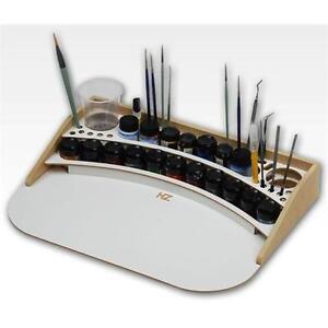 hobbyzone paint station 400x300mm workshop workstation art. Black Bedroom Furniture Sets. Home Design Ideas