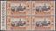 miniature 1 - Italy-Libia-Sassone-n-76-cv-145-MNH-block-with-margin-sheet