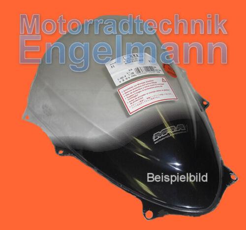 MRA Racing windscreen Ducati 900 SS ie Clear 98