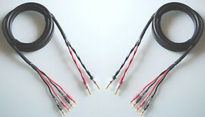 Sommercable-ELEPHANT-SPM425-bi-wiring-Speaker-Kabel-der-Spitzenklasse