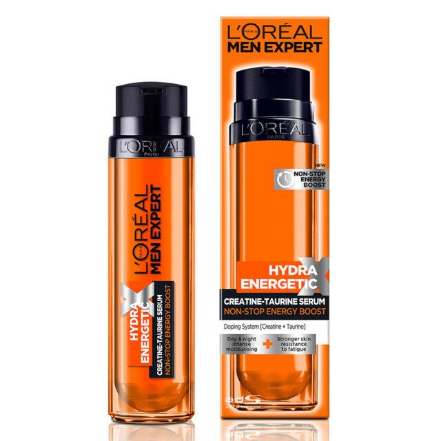 hydra energetic recharging moisturiser turbo boots