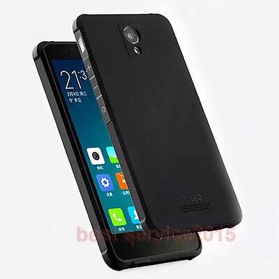 Luxury Bumper TPU Soft Rubber Ultra-thin Shockproof Case Cover For XiaoMi Redmi