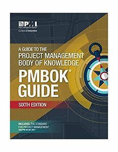 Pmbok 5th edition book for sale
