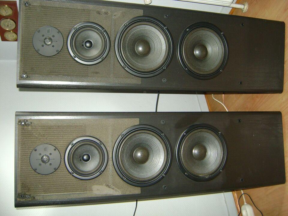 Højttaler, JBL, LX 1000